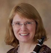 Image result for shannon scott clarinet